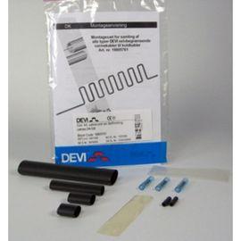DEVI Ремнабор для саморегулир. кабеля DPH-10