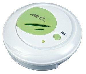 Air Comfort воздухоочиститель-ионизатор Aircomfort GH-2139