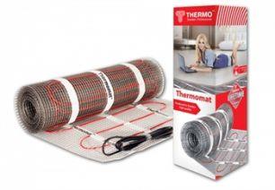 Thermo Нагревательный мат Thermomat TVK-130 4м2
