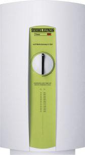 Безнапорный проточный водонагреватель STIEBEL ELTRON DS 35 E