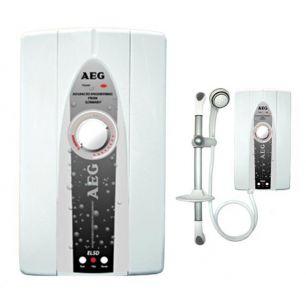 Однофазный безнапорный проточный водонагреватель AEG BS 45E