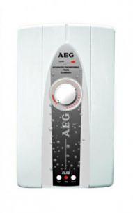 Однофазный безнапорный проточный водонагреватель AEG BS 60E