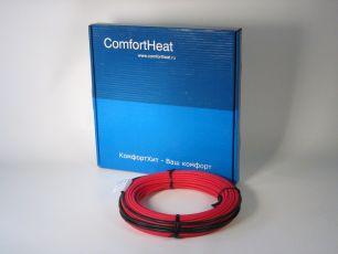 ComfortHeat CTCE-20  500вт 25м 230в Кабель нагр. КомфортХит