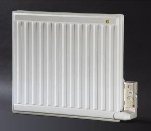Радиатор жидконаполненный Yali/MEC-508/2 P
