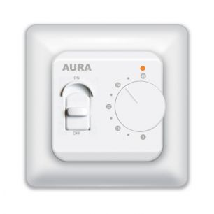 Регулятор температуры (терморегулятор) электронный AURA LTC 230