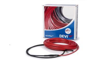 Devi Нагревательный кабель Deviflex 10Т 15м