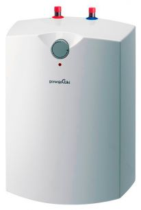 Электрический накопительный водонагреватель Gorenje GT 10 U/V6 установка под мойкой