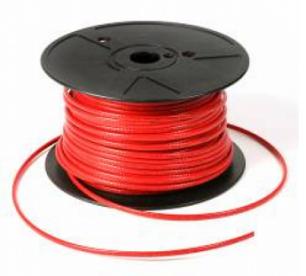 Саморегулируемый греющий кабель для теплого пола Raychem  T2Red U-RD-B