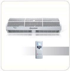 Тепловая электрическая воздушная завеса Dantex RZ-0609 DDN-3