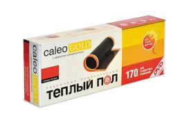 Комплект теплого пола Caleo Gold 170-0,5-3,5