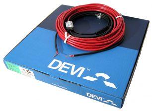 DEVI Нагревательный кабель Deviflex DTIP-18 15м