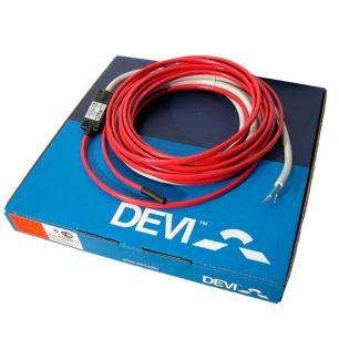 Devi Нагревательный кабель Deviflex DTIP-10 8м